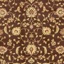 Link to Brown of this rug: SKU#3136608