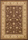 7' 10 x 11' Classic Agra Rug thumbnail