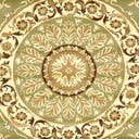 Link to Light Green of this rug: SKU#3136628