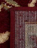 6' x 6' Classic Aubusson Square Rug thumbnail