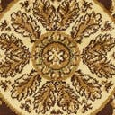 Link to Brown of this rug: SKU#3136621