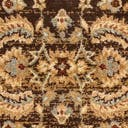 Link to Brown of this rug: SKU#3132961