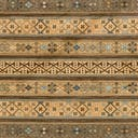 Link to Brown of this rug: SKU#3123120