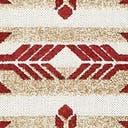 Link to Burgundy of this rug: SKU#3136742