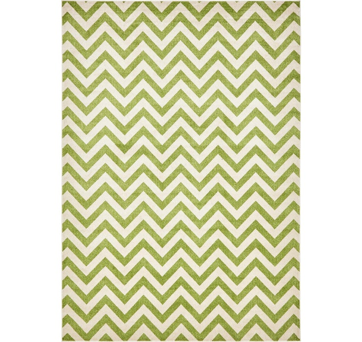 Image of 245cm x 345cm Chevron Rug