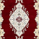 8' x 10' Nain Design Rug