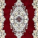Link to Burgundy of this rug: SKU#3136902