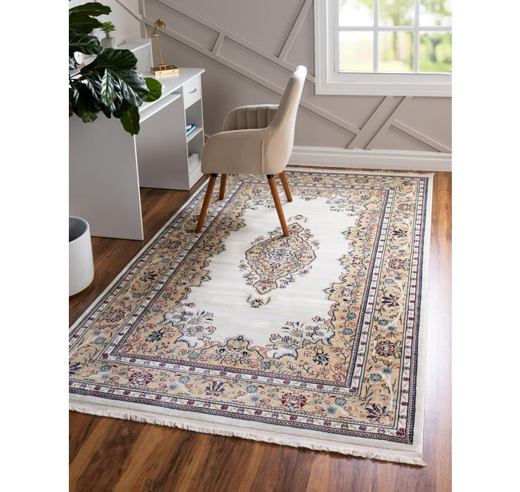 Image of 395cm x 600cm Nain Design Rug
