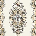 Link to Cream of this rug: SKU#3136902