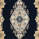 Link to Navy Blue of this rug: SKU#3136900