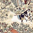 Link to Tan of this rug: SKU#3136967