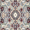 Link to Burgundy of this rug: SKU#3137091