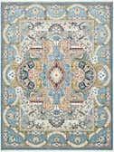 395cm x 600cm Nain Design Rug thumbnail