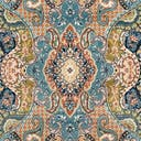 Link to Blue of this rug: SKU#3137089