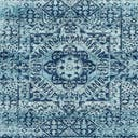 Link to Turquoise of this rug: SKU#3134563