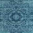 Link to Turquoise of this rug: SKU#3137262