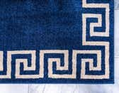 2' x 6' Greek Key Runner Rug thumbnail