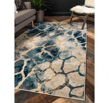 Image of 4' x 6' Ethereal Rug