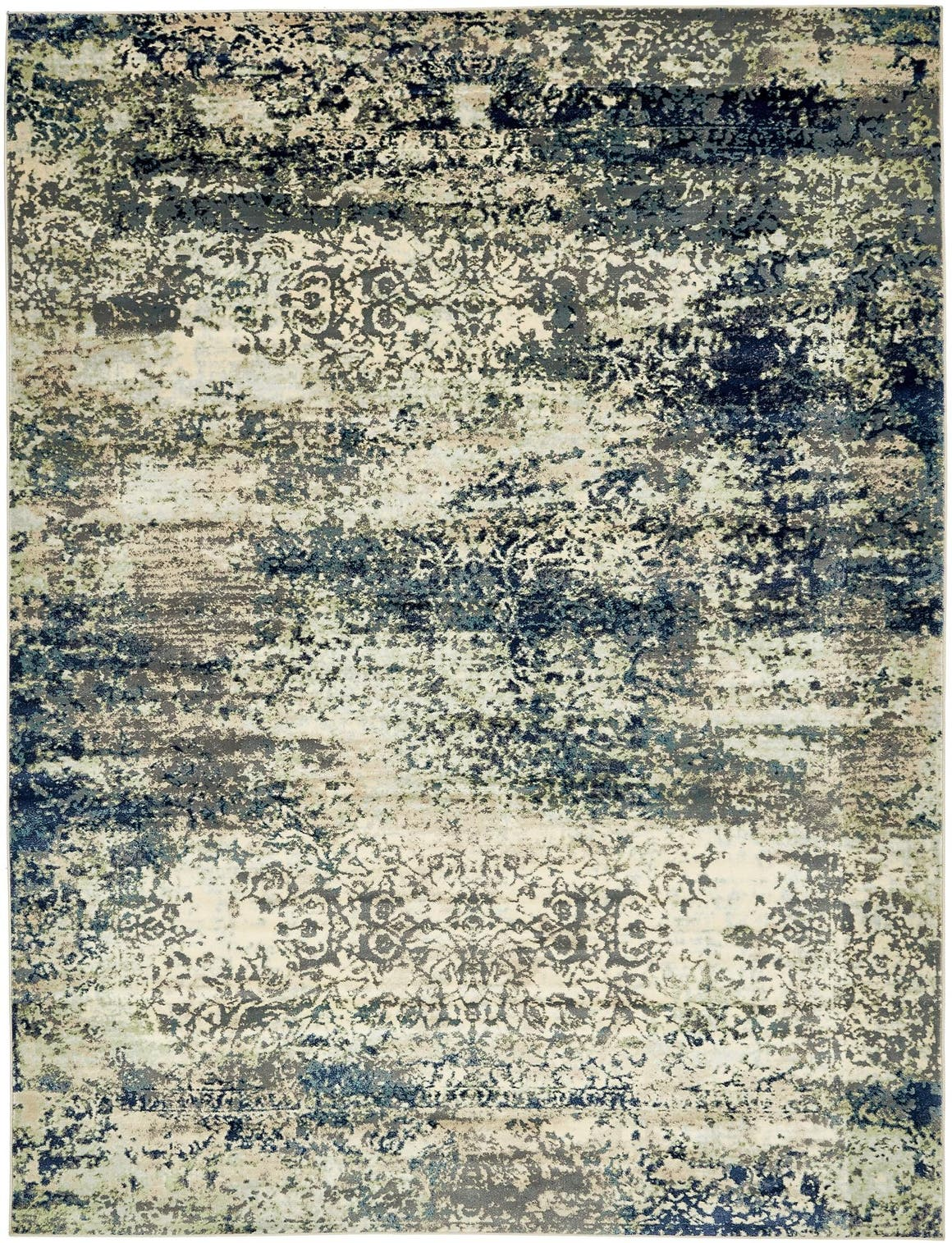 9' x 12' Ethereal Rug main image