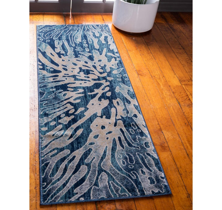 Image of 60cm x 183cm Ethereal Runner Rug