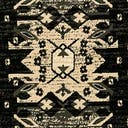 Link to Black of this rug: SKU#3137464