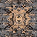 Link to Gray of this rug: SKU#3137467