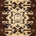Link to Brown of this rug: SKU#3137467