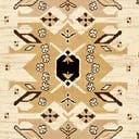 Link to Ivory of this rug: SKU#3137464