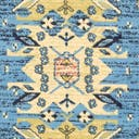 Link to Light Blue of this rug: SKU#3137467