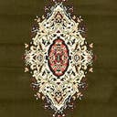 Link to Green of this rug: SKU#3137479