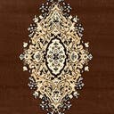 Link to Brown of this rug: SKU#3137479