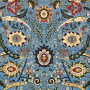 Link to Blue of this rug: SKU#3137538