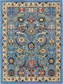 10' x 13' Isfahan Design Rug thumbnail