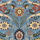 Link to Blue of this rug: SKU#3137575