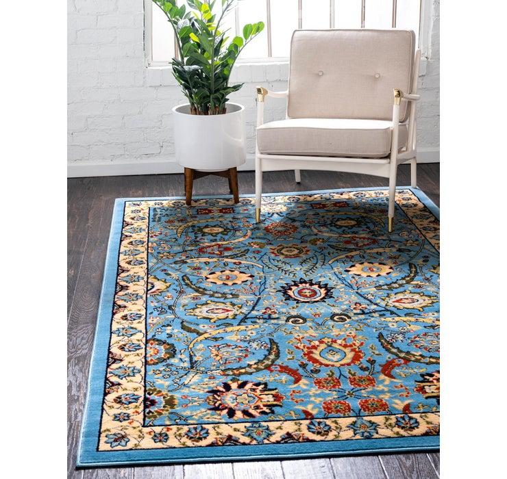 122cm x 183cm Isfahan Design Rug