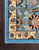 4' x 6' Isfahan Design Rug thumbnail