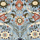 Link to Blue of this rug: SKU#3137529