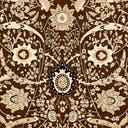 Link to Brown of this rug: SKU#3137550