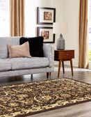 122cm x 183cm Isfahan Design Rug thumbnail