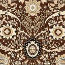 Link to Brown of this rug: SKU#3137542