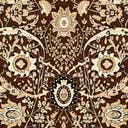 Link to Brown of this rug: SKU#3137603