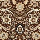 Link to Brown of this rug: SKU#3137555