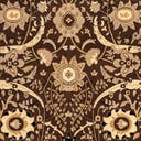 Link to Brown of this rug: SKU#3137605