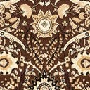 Link to Brown of this rug: SKU#3137558