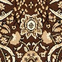 Link to Brown of this rug: SKU#3137559