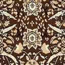 Link to Brown of this rug: SKU#3137561