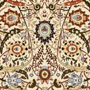 Link to Cream of this rug: SKU#3137550