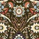 Link to Green of this rug: SKU#3137522