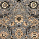 Link to Dark Gray of this rug: SKU#3137529