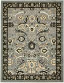 9' x 12' Isfahan Design Rug thumbnail